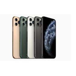 Điện Thoại Apple Iphone 11 PRO MAX 64GB ZA HONGKONG 2 Sim - Nhập Khẩu Chính Hãng - 11 PRO MAX 64GB ZA/A
