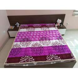 thảm trải giường mùa đông m8x2m