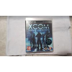 đĩa ps3 XCOM