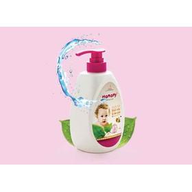 Nước rửa binh sữa và rau củ quả Mamamy - mamamy1