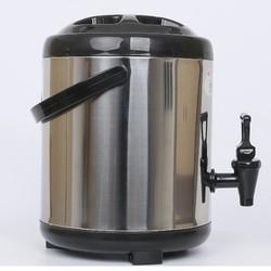 Bình ủ trà giữ nhiệt Inox 10L