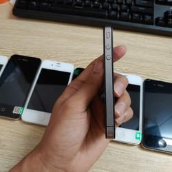 điện thoại  iphone4 quốc tế cũ - chính hãng