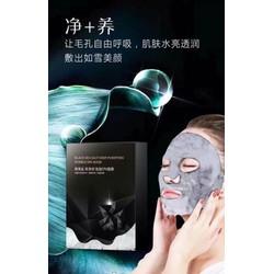 bán sỉ 10 miếng mặt nạ sủi bọt thải độc
