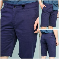 [COMBO 3 QUẦN chọn 3 màu ngẫu nhiên ]Quần shorts kaki nam cao cấp hàng công ty được xem hàng size 27-34