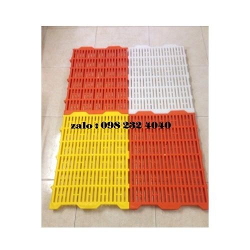 Lô 10 tấm lót sàn chăn nuôi - 18080859 , 22701313 , 15_22701313 , 660000 , Lo-10-tam-lot-san-chan-nuoi-15_22701313 , sendo.vn , Lô 10 tấm lót sàn chăn nuôi