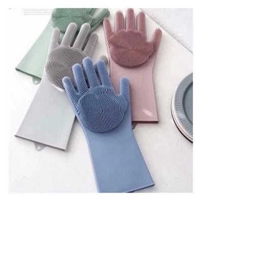 Combo 2 bộ găng tay rửa bát silicon tạo bọt đa năng - 18096493 , 22720783 , 15_22720783 , 160000 , Combo-2-bo-gang-tay-rua-bat-silicon-tao-bot-da-nang-15_22720783 , sendo.vn , Combo 2 bộ găng tay rửa bát silicon tạo bọt đa năng