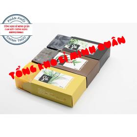Xà Bông Thảo Dược Từ Thiên Nhiên HTX SINH DƯỢC Ninh Bình - Tốt cho sức khoẻ - 062