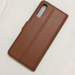 Samsung A70 – Bao da điện thoại PU có ví đựng tiền thẻ