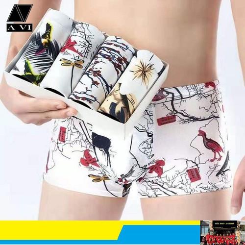 Combo 4 quần lót nam cao câp kháng khuẩn ngăn mùi hôi mềm thoáng mát, quần sịp nam, cao cấp, quần lót lạnh, lạnh, tam giác, quần lót boxer, quần ngủ, đồ ngủ,sịt, quần tắm - combo-3 - 20239600 , 22733291 , 15_22733291 , 200000 , Combo-4-quan-lot-nam-cao-cap-khang-khuan-ngan-mui-hoi-mem-thoang-mat-quan-sip-nam-cao-cap-quan-lot-lanh-lanh-tam-giac-quan-lot-boxer-quan-ngu-do-ngusit-quan-tam-combo-3-15_22733291 , sendo.vn , Combo 4 quầ