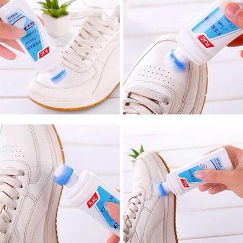 Chai xịt tẩy trắng giày umã px