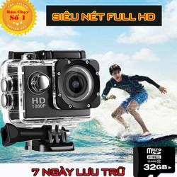 Camera hành trình HD 1080
