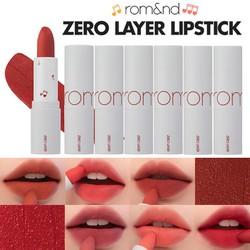 Son Romand Zero Layer Lipstick