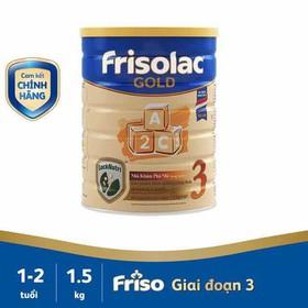 Sữa Bột FRISO 3 - Sữa Bột FRISO 3