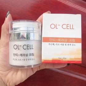 KEM TRỊ NÁM - ol cell trị nám