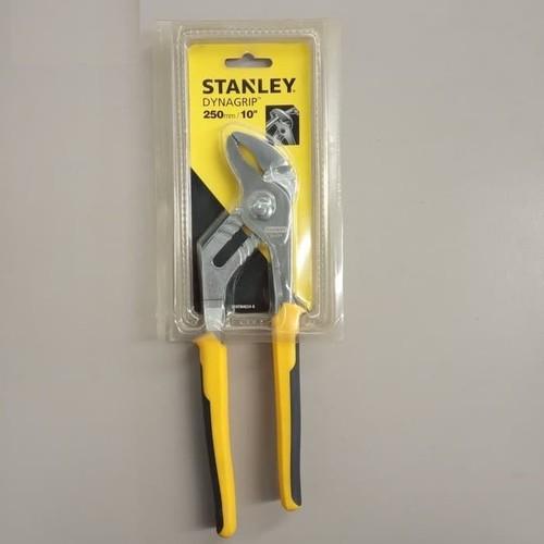 Kềm mỏ quạ cán dày 10inch 250mm stanley stht84024-8 - 18083320 , 22704164 , 15_22704164 , 155000 , Kem-mo-qua-can-day-10inch-250mm-stanley-stht84024-8-15_22704164 , sendo.vn , Kềm mỏ quạ cán dày 10inch 250mm stanley stht84024-8