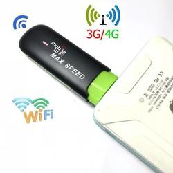 Usb Phát Wifi Từ Sim 3G 4G - Thiết Bị Mạng Bán Chạy Nhất Thị Trường