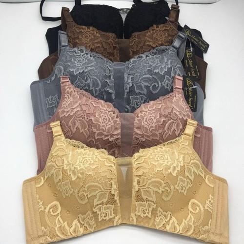 Tuyển ctv,sỉ toàn quốc áo lót nữ thái lan sisterhood 1046 đúc su không gọng mút dày dành cho nàng ngực nhỏ, ngực vừa