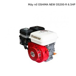 Máy nổ OSHIMA NEW-R 6.5HP