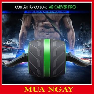 Con lăn tập cơ bụng AB - Carver Pro thumbnail