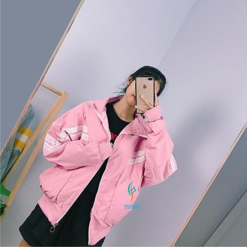 Áo khoác - áo khoác dù