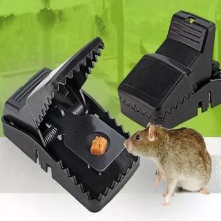 Kẹp bẫy chuột - Kẹp bẫy chuột - kẹp bẫy chuột thông minh thumbnail