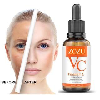 Serum vitamin C ZOZU thâm nám trắng da xe khít lỗ chân lông - 00074 thumbnail