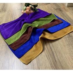 khăn nail spa 25x50 cm