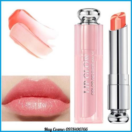 Son dưỡng d.ior addict lip glow to the max 204 coral cam san hô - 18128794 , 22759460 , 15_22759460 , 950000 , Son-duong-d.ior-addict-lip-glow-to-the-max-204-coral-cam-san-ho-15_22759460 , sendo.vn , Son dưỡng d.ior addict lip glow to the max 204 coral cam san hô