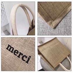 Túi cối thời trang Merci