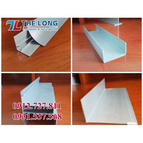 Phụ kiên nhôm phòng sạch, phụ kiện panel cách nhiệt, phụ kiện cửa panel kho lạnh - 18118185 , 22744269 , 15_22744269 , 25000 , Phu-kien-nhom-phong-sach-phu-kien-panel-cach-nhiet-phu-kien-cua-panel-kho-lanh-15_22744269 , sendo.vn , Phụ kiên nhôm phòng sạch, phụ kiện panel cách nhiệt, phụ kiện cửa panel kho lạnh