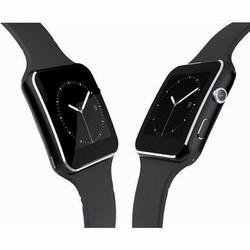 Đồng hồ thông minh X6 gắn sim nghe gọi tặng kèm giấy lau màn hình [ĐƯỢC KIỂM HÀNG]