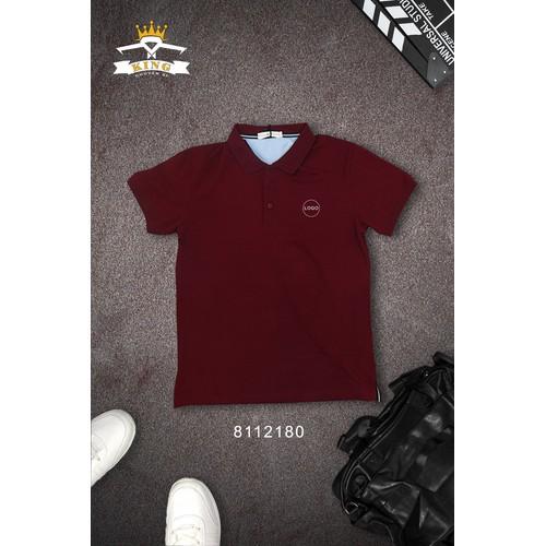 Áo thun nam - áo thun nam cổ bẻ kingchuyensi 8112180