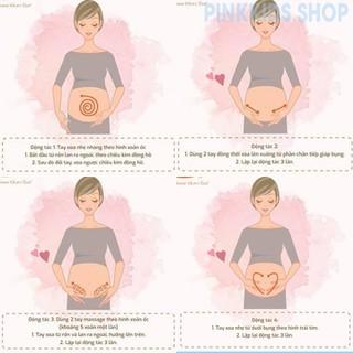 Kem chống rạn da cho bà bầu CÔ ĐẶC Palmer Massage Cream for Stretch Marks 125G [ĐƯỢC KIỂM HÀNG] 22745510 - 22745510 thumbnail