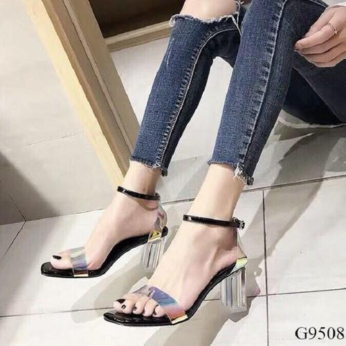 Giày cao gót, giày công sở, giày sandal, giày cao gót 7cm