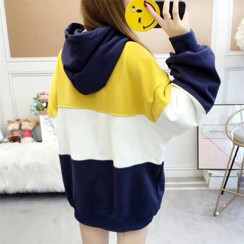 Combo 2 áo nỉ hoodie 2 màu cực xinh - 17922492 , 22762277 , 15_22762277 , 150000 , Combo-2-ao-ni-hoodie-2-mau-cuc-xinh-15_22762277 , sendo.vn , Combo 2 áo nỉ hoodie 2 màu cực xinh