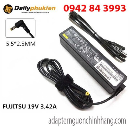 Sạc pin laptop fujitsu adp-65yh a - 18115804 , 22740876 , 15_22740876 , 270000 , Sac-pin-laptop-fujitsu-adp-65yh-a-15_22740876 , sendo.vn , Sạc pin laptop fujitsu adp-65yh a