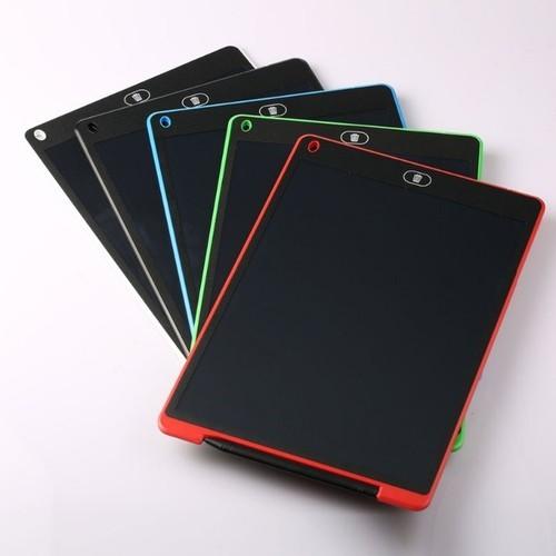 [ ƯU ĐÃI CHO BÉ ]Bảng viết Vẽ Viết Điện Tử Thông Minh LCD cao cấp xóa nhanh tích tắc 8.5 inch size lớn ahamus store [ĐƯỢC KIỂM HÀNG] - SHOPBAN3076VN 17