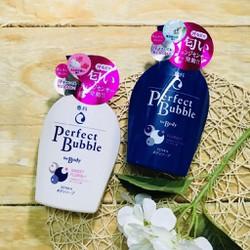 Sữa tắm Perfect Bubble 500 ml