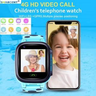 Đồng hồ thông minh định vị trẻ em bằng wifi chống nước - y92 thumbnail