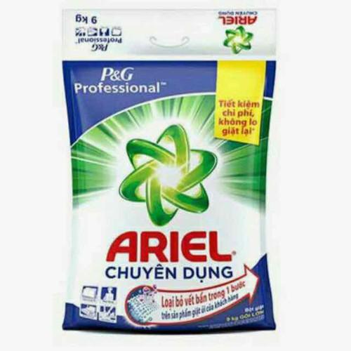 Bột giặt ariel 9kg chuyên dụng - 20243568 , 22739643 , 15_22739643 , 280000 , Bot-giat-ariel-9kg-chuyen-dung-15_22739643 , sendo.vn , Bột giặt ariel 9kg chuyên dụng