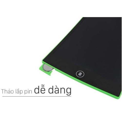 [ ƯU ĐÃI CHO BÉ ]Bảng viết Vẽ Viết Điện Tử Thông Minh LCD cao cấp xóa nhanh tích tắc 8.5 inch size lớn ahamus store [ĐƯỢC KIỂM HÀNG] - SHOPBAN3076VN 16