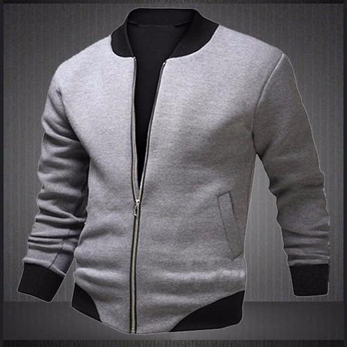 Áo khoác nam- áo khoác nỉ