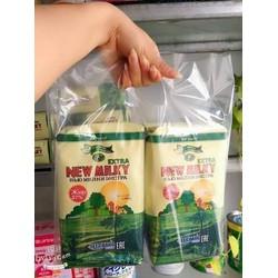 Sữa béo Nga NEW MILKY