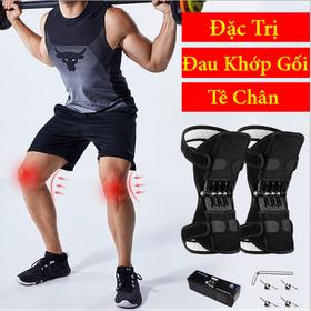 [NHẬP MÃ B983SKIG GIẢM GIÁ 20.000]-khung trợ lực cho đầu gối, đai hỗ trợ bảo vệ kéo dãn khớp gối, dụng cụ hỗ trợ khớp gối, hỗ trợ nâng đỡ đôi chân giảm áp lực lên đầu gối của bạn - trợ lực gối - KHOP-001