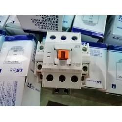 Khởi động từ GMC 40A 220v