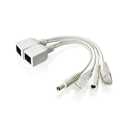 Balun chuyển đổi poe cho camera ip khoảng cách truyền 100m 1 cặp - 18138368 , 22772280 , 15_22772280 , 25000 , Balun-chuyen-doi-poe-cho-camera-ip-khoang-cach-truyen-100m-1-cap-15_22772280 , sendo.vn , Balun chuyển đổi poe cho camera ip khoảng cách truyền 100m 1 cặp