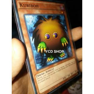 Thẻ bài Yugioh chính hãng Kuriboh - Common - 10290 thumbnail