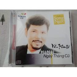 CD Vũ Khanh – Hà Nội Ngày Tháng Cũ – Diễm Xưa 172