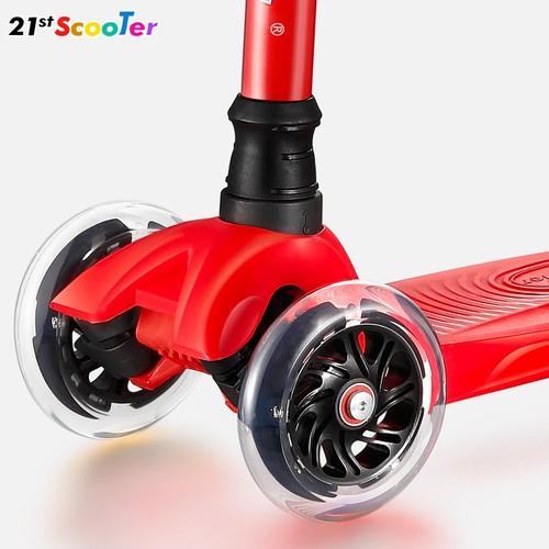 Xe scooter 3 bánh cho bé 21st scooter ro203m