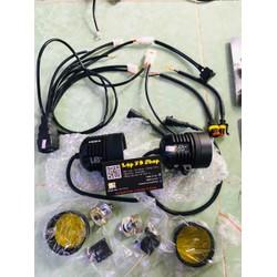 [Combo] 2 Đèn L4x F1 , mạch passing Satria và Raider Fi
